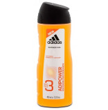 Adidas Adipower sprchový gel 3v1 400ml