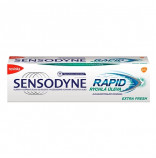 Sensodyne Rapid Extra Fresh 75 ml