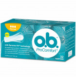 o.b. ProComfort Normal 32ks