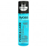 Syoss Pure & Care Conditioner spray 200 ml