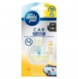Ambi Pur Car Fresh Escapes Anti Tabacco náplň 7 ml