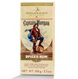 Goldkenn Captain Morgan čokoláda 100g