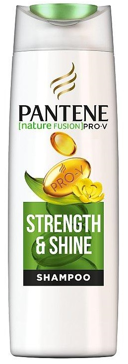 Pantene Pro-V Strenght and Shine šampon 400ml