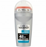 Loréal Men Fresh Extreme 48h tuhý deodorant 50ml