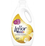 Lenor Gold Orchid Color 2v1 prací gel 2,2l 40 praní