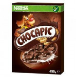 Nestlé Chocapic cereálie 450 g