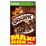 Nestlé Chocapic cereálie 645 g