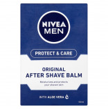 Nivea Men Protect & Care Original balzám po holení 100 ml