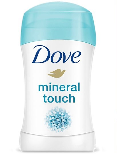 Dove Mineral Touch Woman deostick 40 ml
