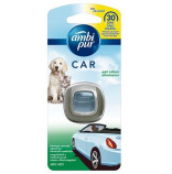 Ambi Pur Car Pet Odour Eliminator Fusion 2ml