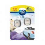 Ambi Pur Car Moonlight Vanilla Duopack 2x2ml