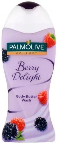 Palmolive Gourmet Berry Delight sprchový gel 250 ml