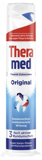 Theramed Original zubní pasta 100 ml