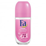 Fa Pink Passion Floral roll-on 50 ml