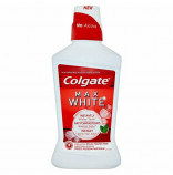 Colgate Max White Instantly Whiter Teeth ústní voda 500 ml