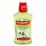 Colgate Plax Tea & Lemon ústní voda 500 ml