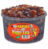Haribo Happy Cola Megabox 150ks