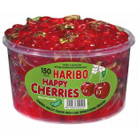Haribo Happy Cherries Megabox 150ks