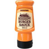 Mississippi Burger Original sauce 300 ml