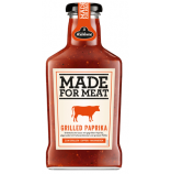 Made for Meat Grilled Paprika omáčka 375ml