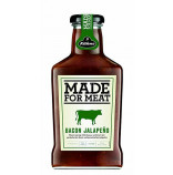 Made for Meat Bacon Jalapeno omáčka 375ml