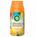 Air Wick Freshmatic Beach Escapes náplň do osvěžovače vzduchu Maui Mango Splash 250 ml