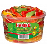 Haribo Anakondy Megabox 30ks - 1,2kg