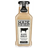 Made for Meat Black Garlic omáčka 235ml