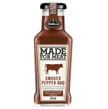 Made for Meat Smoked Pepper BBQ omáčka 235ml