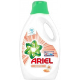 Ariel Sensitive tekutý prací gel 2,2l 40PD