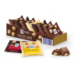 Ritter Sport mini Nuss mix 116g