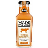 Made for Meat Chipotle Burger style omáčka 235ml