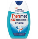 Theramed Original 2v1 zubní pasta 75 ml