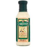 Cardinis Light Caesar dressing 350ml