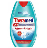 Theramed Atem Frisch 2v1 zubní pasta 75 ml