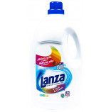 Lanza Fresh Clean Color prací gel 4,5l