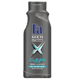 Fa Men Xtreme Clean Pulse sprchový gel 400 ml