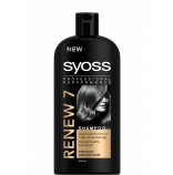 Syoss Renew 7 Complete Repair šampon 500 ml