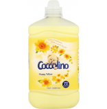 Coccolino Happy Yellow  aviváž 1,85l