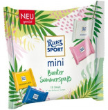 Ritter Sport mini Bunter mix XXL balení 250g