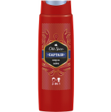 Old Spice Captain sprchový gel 250 ml