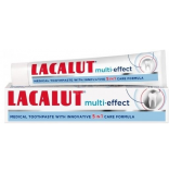 Lacalut Multi-Effect 5v1 zubní pasta 75 ml