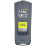 Dove Men+ Care Sport Active + Fresh sprchový gel 250 ml
