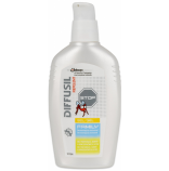 Diffusil Family repelent gel 100 ml