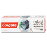 Colgate Natural Extracts Chracoral + White zubní pasta 75 ml