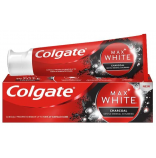 Colgate Max White Charcoal zubní pasta 75g