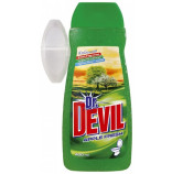 Dr. Devil gel Apple Fresh 400 ml