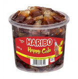 Haribo Happy Cola 650g box