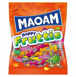 Maoam Happy Fruttis 100g