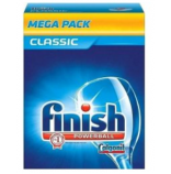 Calgonit Finish Powerball Classic 120 tablet MEGA PACK